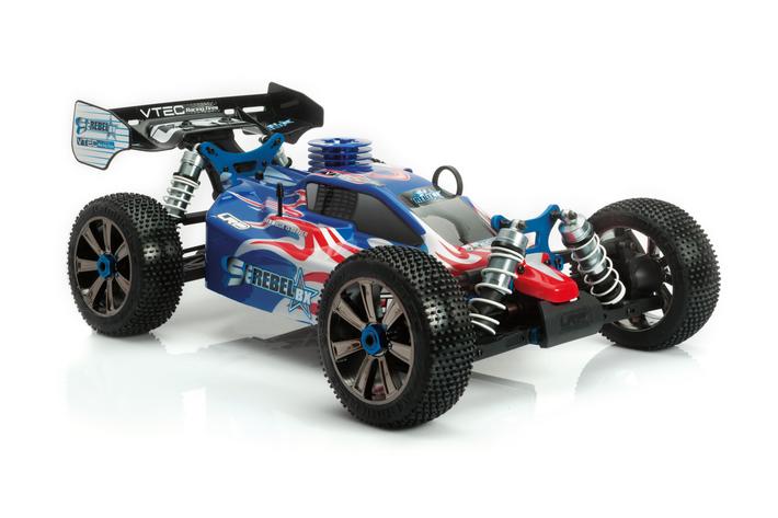LRP S8 1:8 Buggy Rebel BX Querlenker Spurtstangen oben VA+HA LB8®