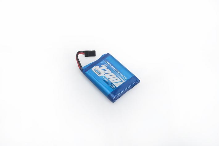 TX Battery for Sanwa M17=6000mAh-3.7V