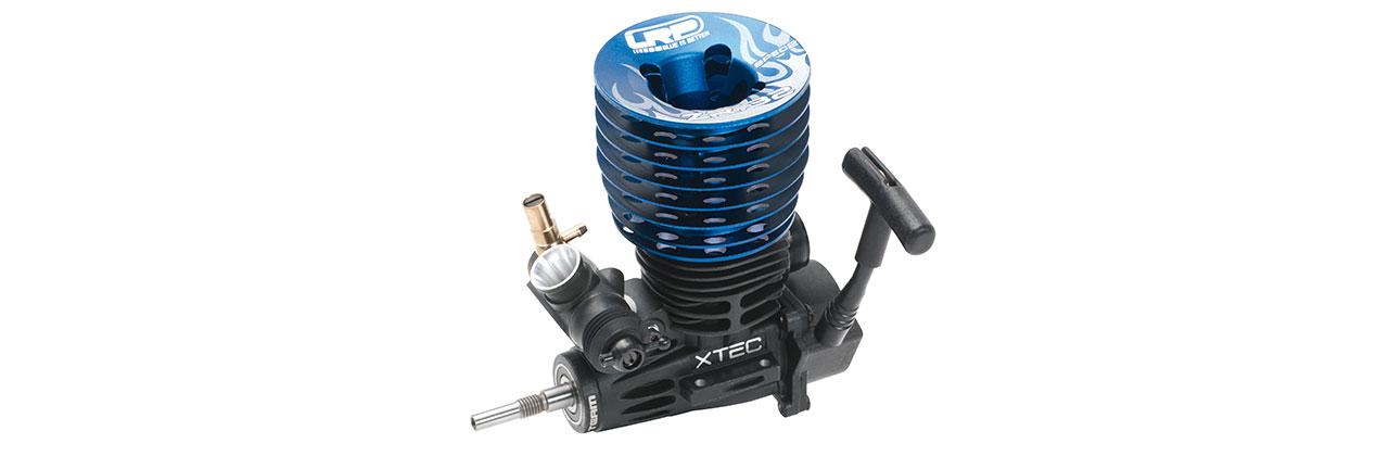 LRP Nitro Motor ZR 32 Spec 2 Pullstart | Product | LRP Home