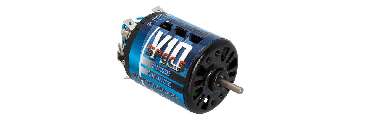 7.2V 13000 U //min 550 Elektromotor High  Motor für RC Auto Boot